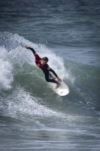 Morro Bay Competition Surfer 07