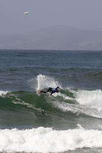 Morro Bay Competition Surfer 04
